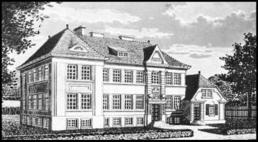 historia szkoly